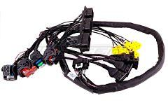 MaxxECU PRO Plugin harness Mustang GT V8 2011