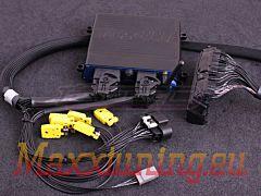 MaxxECU Plugin kit Ford