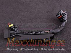 MaxxECU Plugin harness Audi AAN