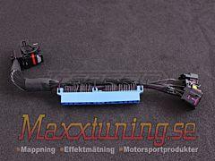 MaxxECU Plugin harness SR20 64-Pin KÄYTETTY