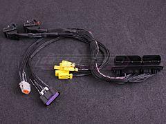 MaxxECU RACE Plugin harness Audi 1.8T (ME 7.5)