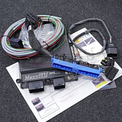 MaxxECU Plugin kit Nissan