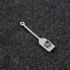 USB-B liittimen kumisuoja