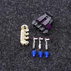 3 Way Metri-Pack 150 Sealed Female liitinsarja
