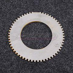 Triggeripyörä 60-2 127mm