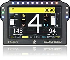 Plex SDM-550