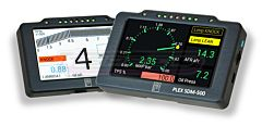 Plex SDM-500 GPS