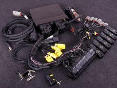 MaxxECU Plugin kit BMW M54 (MS42/43) RACE EXTRA