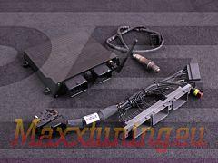 MaxxECU RACE Plugin kit Toyota Supra MKIV