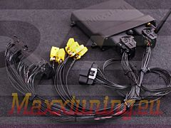 MaxxECU RACE Plugin kit Audi AGB AZB