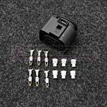 VW liittimet-6-VW 2.8mm