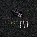 3-napainen Delphi Metri-Pack 150