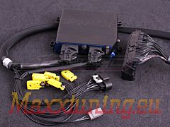 MaxxECU Plugin kit Ford