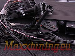 MaxxECU Plugin kit Porsche 996 Turbo