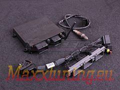 MaxxECU Plugin kit Toyota Supra 2JZ EXTRA