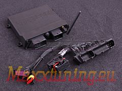 MaxxECU RACE Plugin kit Mitsubishi EVO IV-VIII