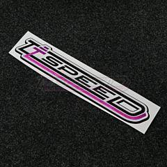 TT-Speed tarra