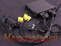 MaxxECU RACE Plugin kit Audi AGB AZB