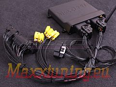 MaxxECU Plugin kit VAG